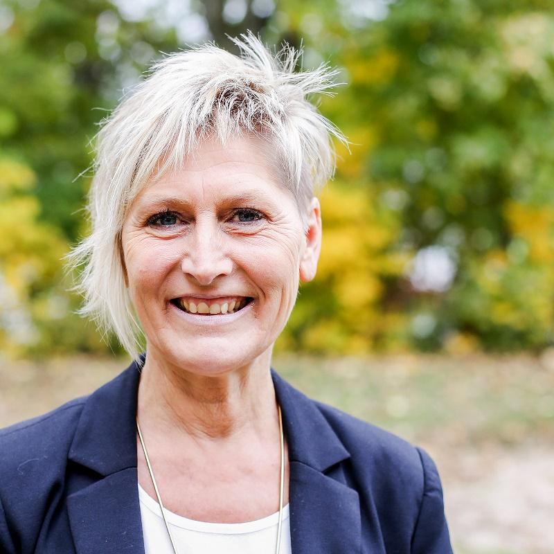 Elvira Hauk